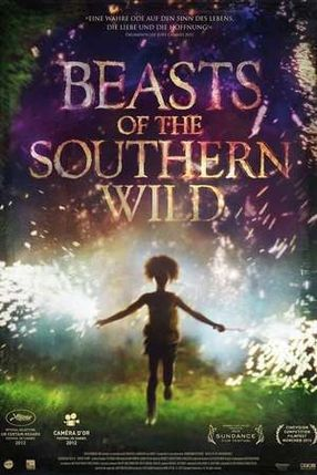 Poster: Beasts of the Southern Wild