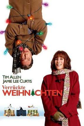 Poster: Verrückte Weihnachten