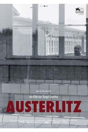 Poster: Austerlitz