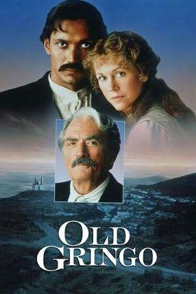 Poster: Old Gringo