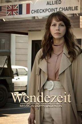 Poster: Wendezeit