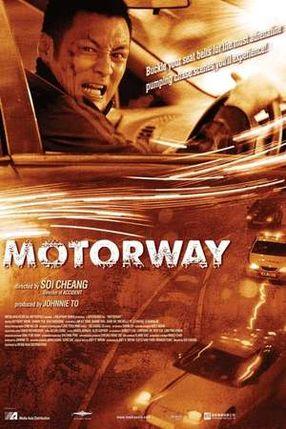 Poster: Motorway