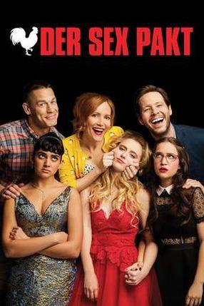 Poster: Der Sex Pakt