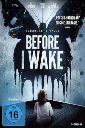 Poster: Before I Wake