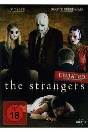 Poster: The Strangers