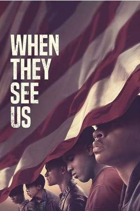 Poster: When They See Us