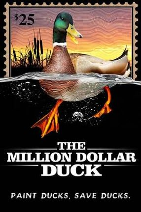 Poster: The Million Dollar Duck