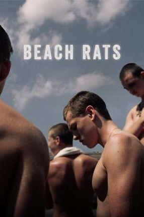 Poster: Beach Rats