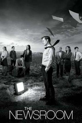 Poster: The Newsroom