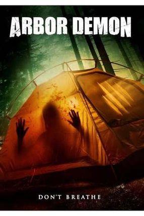 Poster: Arbor Men - Eine dämonische Legende