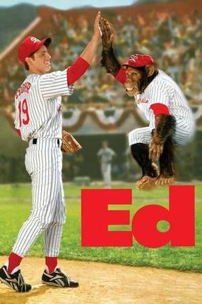 Poster: Ed - Die affenstarke Sportskanone