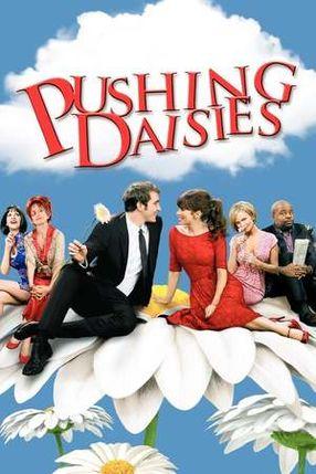 Poster: Pushing Daisies