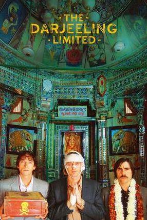 Poster: Darjeeling Limited