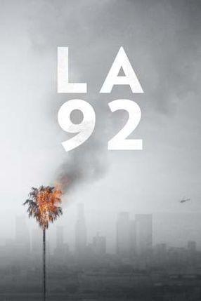 Poster: LA 92