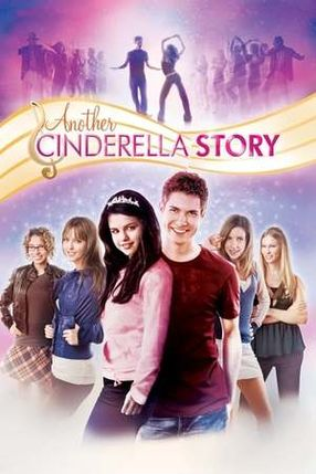 Poster: Another Cinderella Story