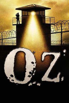 Poster: Oz - Hölle hinter Gittern