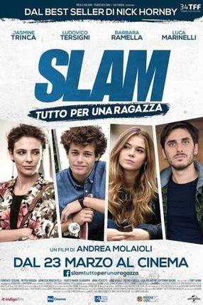 Poster: Slam