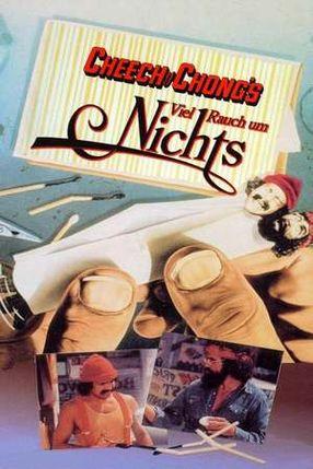 Poster: Cheech & Chong - Viel Rauch um Nichts