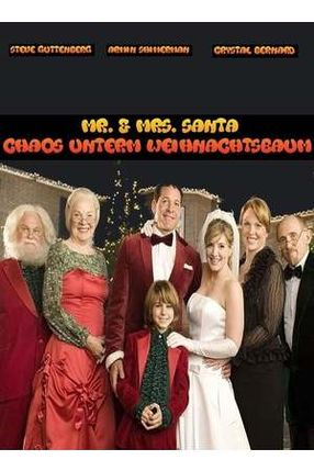 Poster: Weihnachtsmann Sucht Frau