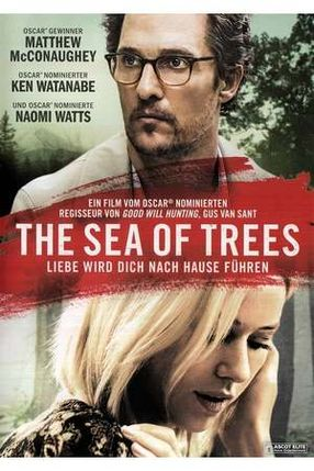 Poster: The Sea of Trees