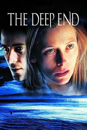 Poster: The Deep End - Trügerische Stille
