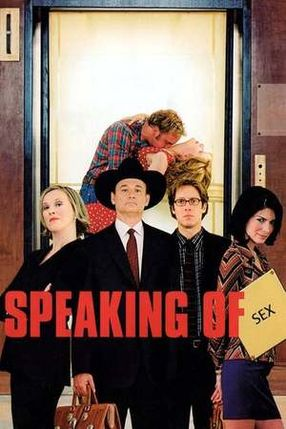 Poster: Speaking of Sex