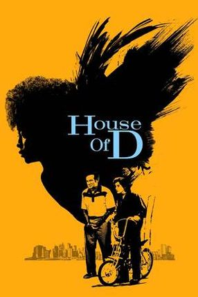 Poster: House of D