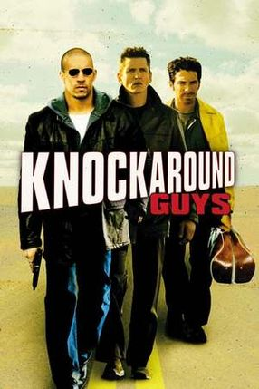 Poster: Knockaround Guys