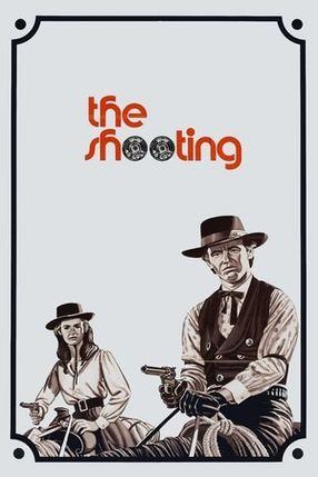 Poster: Das Schießen