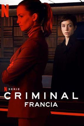 Poster: Criminal: France