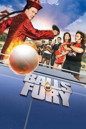 Poster: Balls of Fury