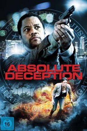 Poster: Absolute Deception