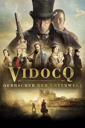 Poster: Vidocq - Herrscher der Unterwelt