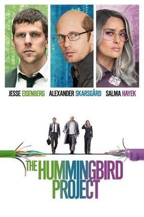Poster: The Hummingbird Project - Operation Kolibri