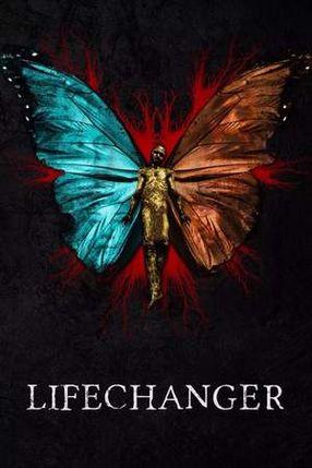 Poster: Lifechanger