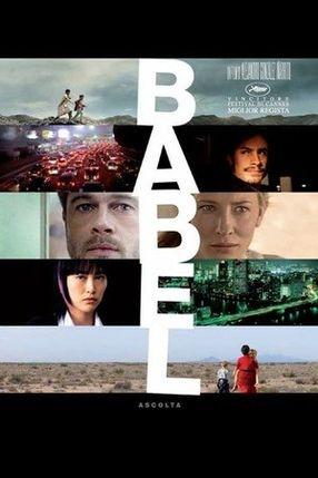 Poster: Babel