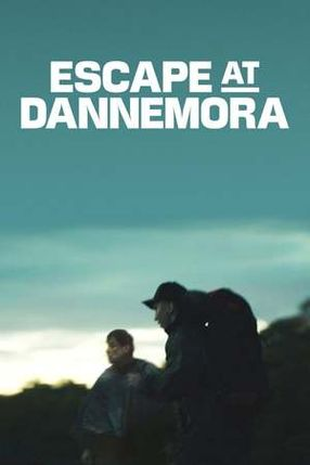 Poster: Escape at Dannemora