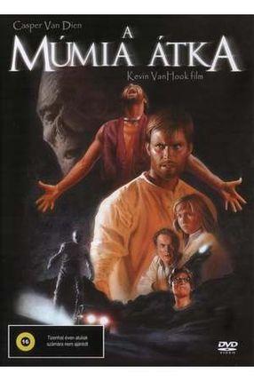 Poster: Revenge of the Giant Mummy