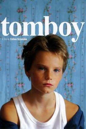 Poster: Tomboy