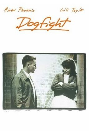 Poster: Dogfight