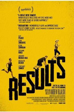 Poster: Results