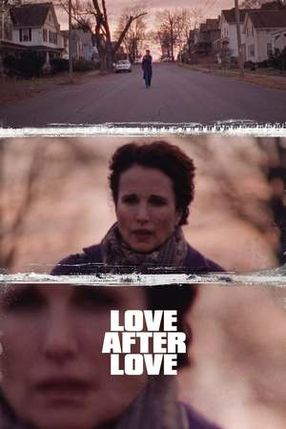 Poster: Love After Love