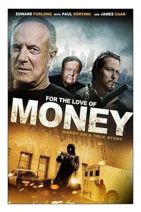 Poster: The Money - Jeder bezahlt seinen Preis!