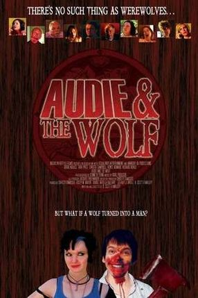 Poster: Audie & the Wolf