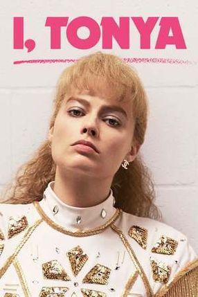 Poster: I, Tonya