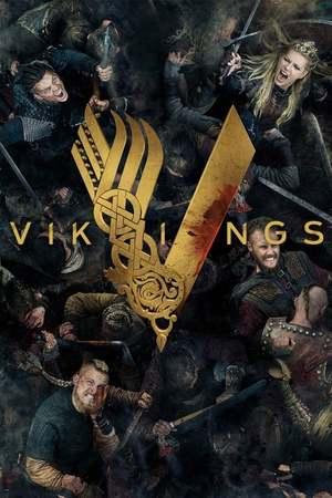 Poster: Vikings