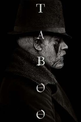 Poster: Taboo