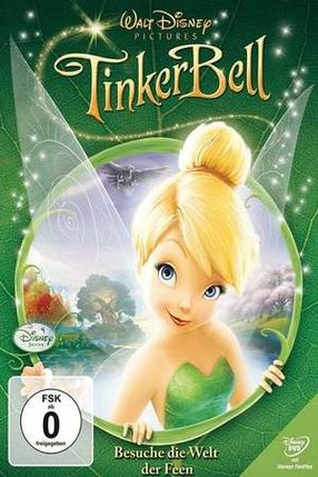Poster: Tinker Bell