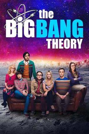 Poster: The Big Bang Theory