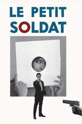 Poster: Der kleine Soldat